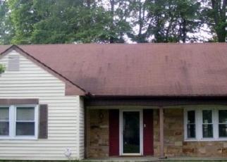Foreclosed Home in TERRELL LN, Willingboro, NJ - 08046