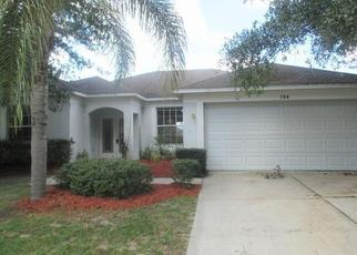 Foreclosed Home in GRAND CANYON DR, Valrico, FL - 33594