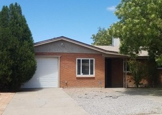 Foreclosed Home en KENTUCKY ST NE, Albuquerque, NM - 87110