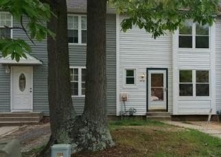 Foreclosed Home in TRICIA CT, Atco, NJ - 08004