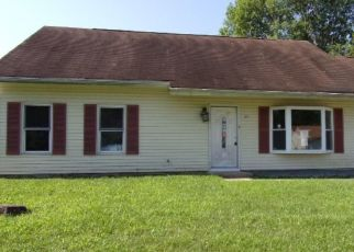 Foreclosure Home in Sicklerville, NJ, 08081,  AINSWORTH LN ID: F4322584