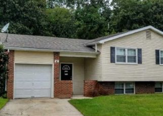 Foreclosed Home in MANGO CT, Sicklerville, NJ - 08081