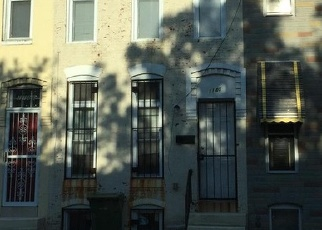Foreclosed Home en N CARROLLTON AVE, Baltimore, MD - 21217