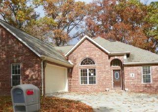 Foreclosed Home in BURNHAM DR, Bella Vista, AR - 72715