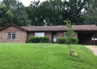 Foreclosed Home in SUNSET DR, West Helena, AR - 72390