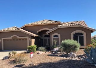 Foreclosed Home en S MASHIE CT, Gold Canyon, AZ - 85118