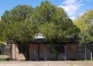 Foreclosed Home en S STONE AVE, Superior, AZ - 85173