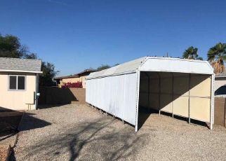 Casa en ejecución hipotecaria in Yuma Condado, AZ ID: F4322777