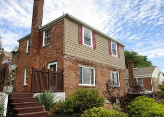 Foreclosed Home en COLUMBIA DR, Pittsburgh, PA - 15236