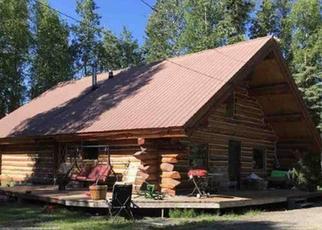 Foreclosed Home in BLACKSTONE RD, North Pole, AK - 99705