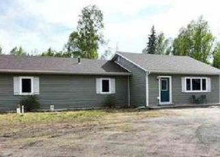Foreclosed Home in N GOLDENROD CIR, North Pole, AK - 99705