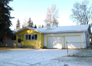 Foreclosed Home in FERN ST, Fairbanks, AK - 99709