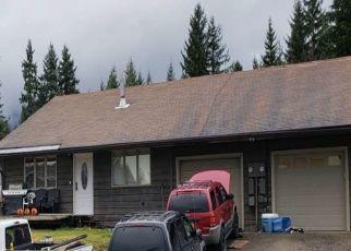 Foreclosed Home in COLUMBIA BLVD, Juneau, AK - 99801