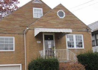 Foreclosure Home in Jefferson county, OH ID: F4322922