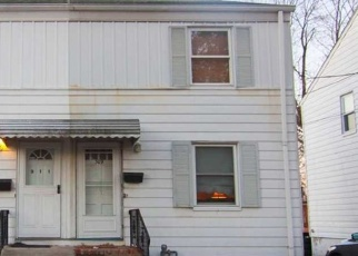 Foreclosed Home in HOLLYWOOD AVE, Hillside, NJ - 07205