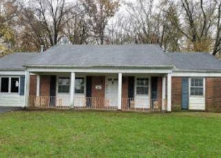 Foreclosed Home in EDGELY LN, Willingboro, NJ - 08046