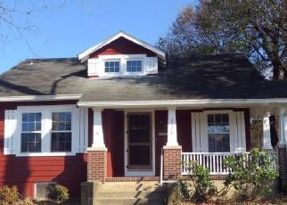 Foreclosed Home in OLD WESTMINSTER PIKE, Finksburg, MD - 21048