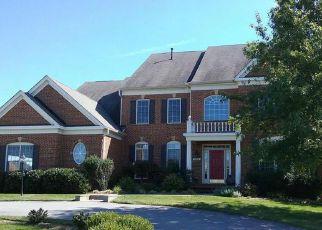 Foreclosed Home en FAIRWAY VIEW DR, Gaithersburg, MD - 20882