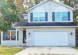 Casa en ejecución hipotecaria in Waldorf, MD, 20603,  ROCK BEAUTY CT ID: F4323034