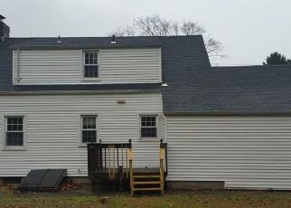 Foreclosed Home in MAHER AVE, Hamden, CT - 06518