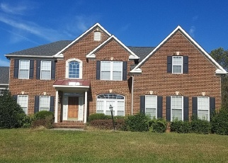 Foreclosed Home en GEENA NICOLE DR, Clinton, MD - 20735