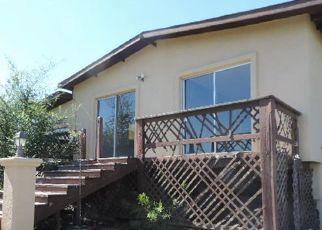 Foreclosed Home in S WARRIORS RUN, Cottonwood, AZ - 86326