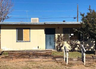 Foreclosed Home in THIRD NORTH ST, Clarkdale, AZ - 86324