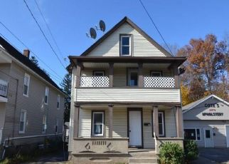Foreclosed Home in WALL ST, Torrington, CT - 06790