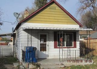 Foreclosure Home in Nampa, ID, 83651,  HUDSON AVE ID: F4323106