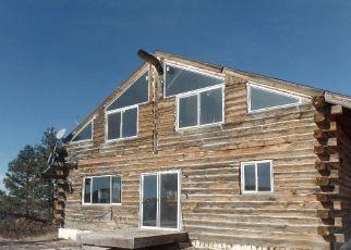 Foreclosed Home en CEDAR HILLS DR, Rozet, WY - 82727