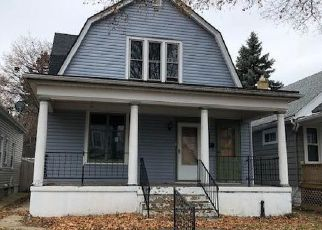 Foreclosed Home in S 28TH ST, Milwaukee, WI - 53215