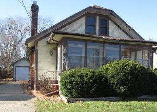 Foreclosed Home in N CHURCH ST, Rockford, IL - 61103