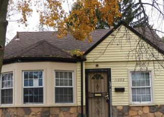 Foreclosure Home in Detroit, MI, 48227,  MARLOWE ST ID: F4323147