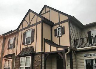 Casa en ejecución hipotecaria in Isle Of Wight Condado, VA ID: F4323175
