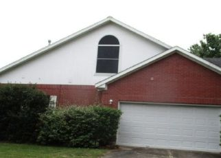 Foreclosure Home in Humble, TX, 77346,  DECATHALON CT ID: F4323223