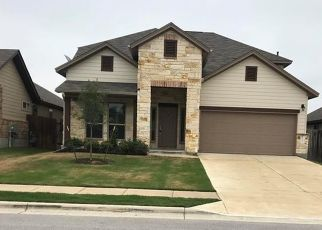 Foreclosure Home in Travis county, TX ID: F4323249