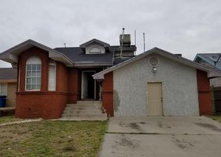 Foreclosure Home in El Paso, TX, 79934,  LOMA DE PLATA DR ID: F4323255