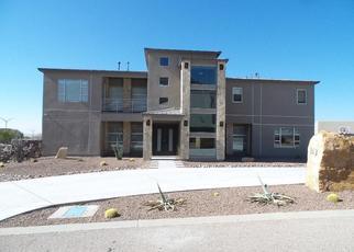 Foreclosed Home in VIA QUIJANO, El Paso, TX - 79912