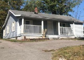 Foreclosed Home in WASHINGTON PIKE, Corryton, TN - 37721