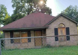 Foreclosed Home in AYERS ST, Memphis, TN - 38107