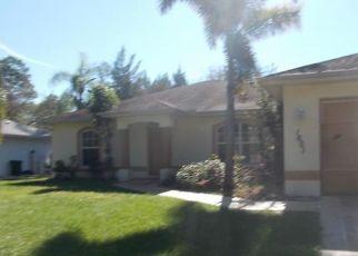 Foreclosed Home en GERANIUM AVE, North Port, FL - 34288
