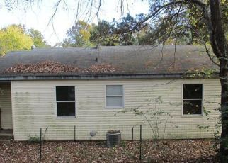 Foreclosed Home in PARK DR, Benton, AR - 72015