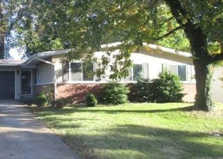 Foreclosure Home in Florissant, MO, 63033,  FAIRMOUNT DR ID: F4323339