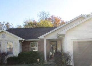 Foreclosed Home in OXFORD AVE, Fairview Heights, IL - 62208