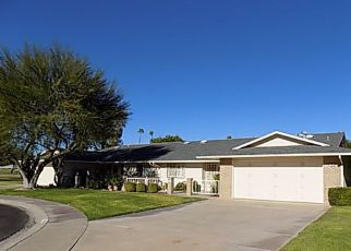 Foreclosed Home en N 102ND DR, Sun City, AZ - 85373
