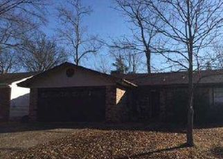 Foreclosed Home in NANNETTE ST, North Little Rock, AR - 72114