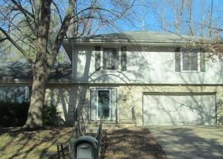Foreclosed Home in CAULDER AVE, Des Moines, IA - 50321