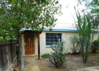 Foreclosed Home en E 18TH ST, Tucson, AZ - 85719