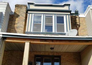 Foreclosed Home in CROSSLYNNE AVE, Oaklyn, NJ - 08107
