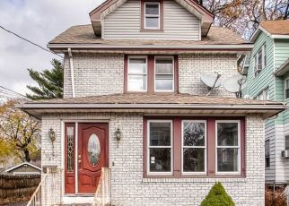 Foreclosed Home in MALONE AVE, Belleville, NJ - 07109